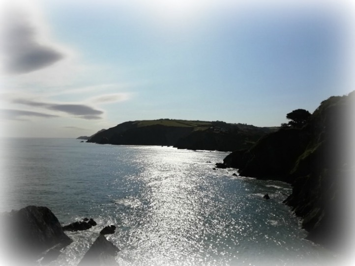 South West Coastal Path Devon