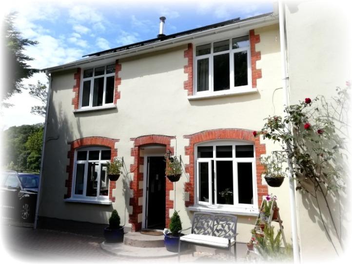 North Devon Home