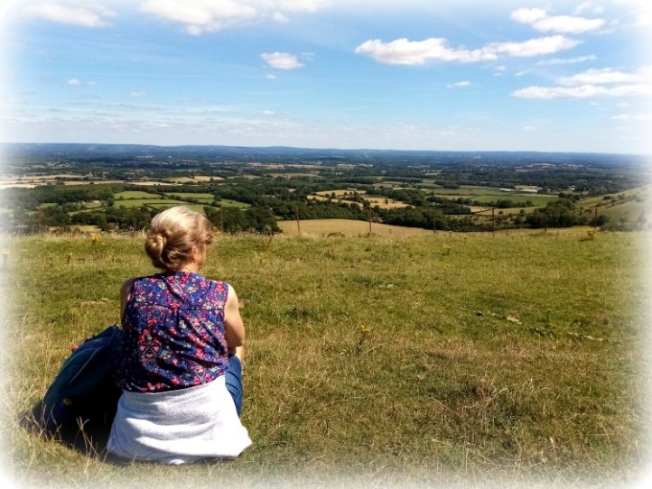 Ditchling Beacon - South Downs