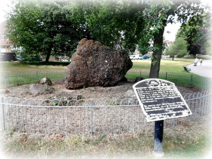 Goldstone Hove Park