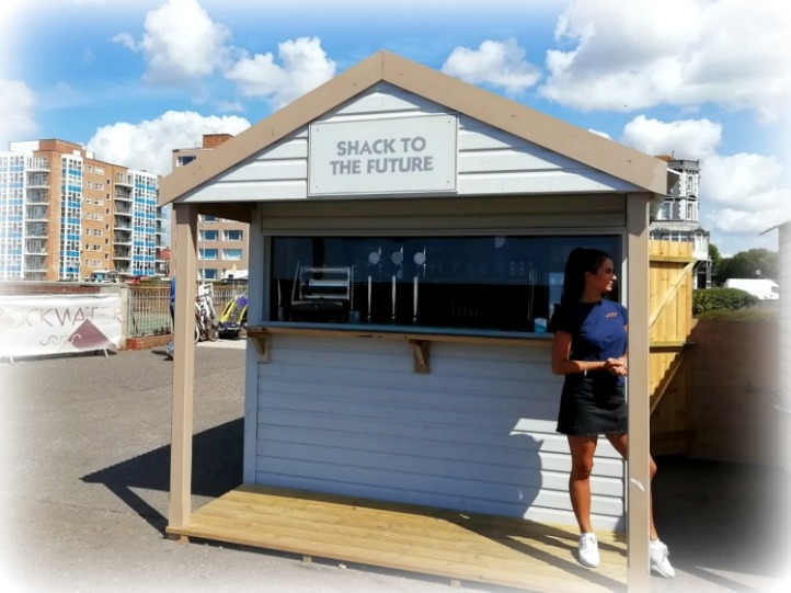 Hove Sea Shack