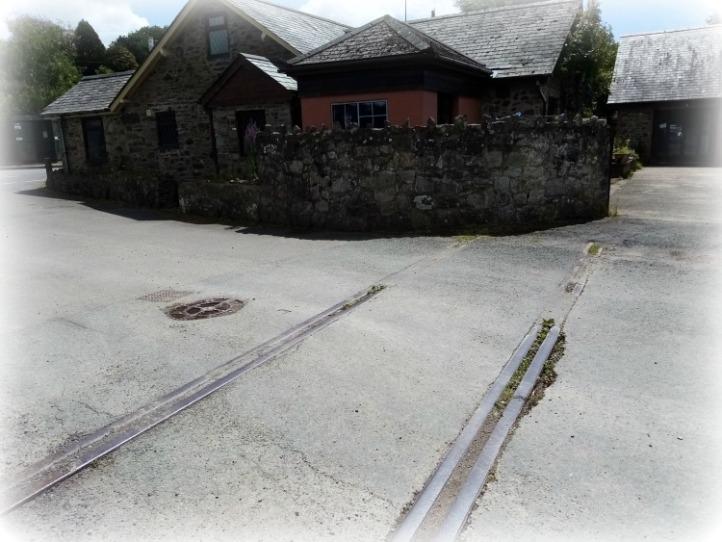 Heddon Mill Railway