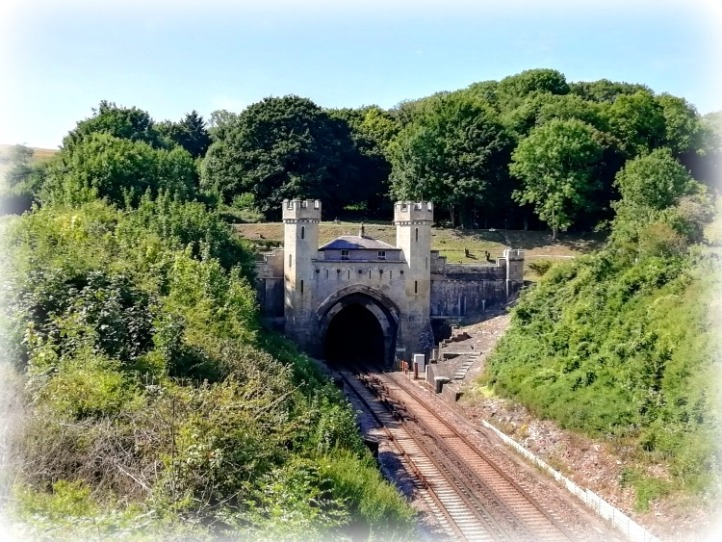 Clayton Tunnel