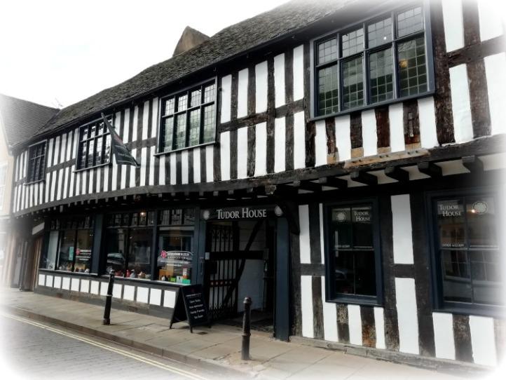 Worcester Tudor House Museum