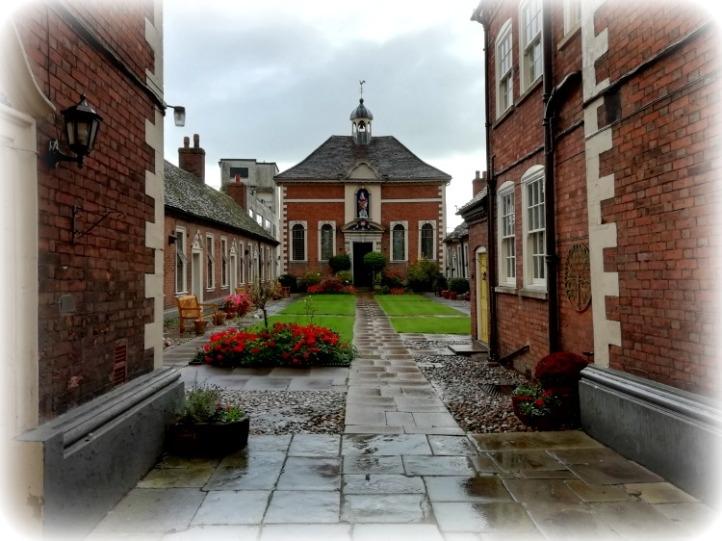Worcester Hospotal