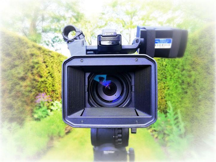Lights Camera Action TV SHow