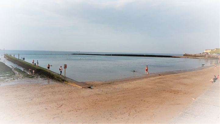 Margate Sea Pool