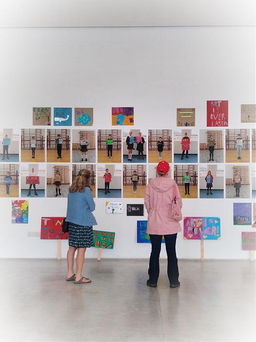 Turner Gallery Margate