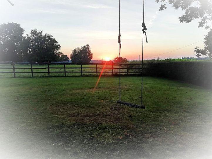 Meopham sunset